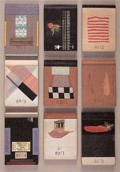 The fantastic sketchbooks of the Architect Herman Hertzberger