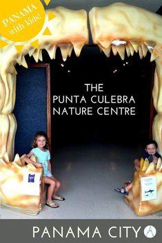 Panama with kids: The Punta Culebra Nature Centre via @farflunglands
