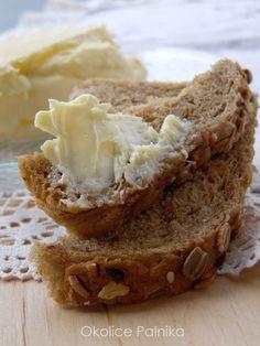 Jak zrobić masło?