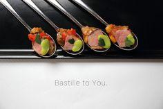 ケータリングKYOTO  osteria Bastille to You | catering service