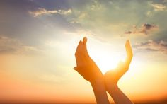 Du musst verzeihen und loslassen um den inneren Schmerz zu heilen...