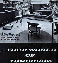 The future in 1959