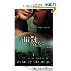 FREE: The Blind Date (Love Unexpected) eBook: Delaney Diamond: Kindle Store