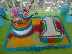 Pokoyo cake