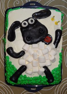 Timmy-cake