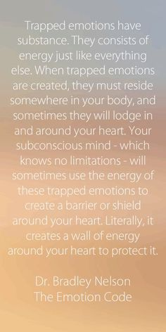 - The Emotion Code – Trapped Emotions The Emotion Code Heart Wall. I& loving the release feeling💕 I feel comfortable around others. My anxiety in noisy family gatherings is a sound of joy now🙂👏🎉🤗 Eft Technique, Affirmations, Essential Oils For Stress, Emotional Healing, Emotional Pain, Therapy Quotes, Healthy Mind And Body, Work Stress, Mind Body Spirit