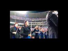 Truman's tuba and euphonium professor, Steven Seward, performed the national…