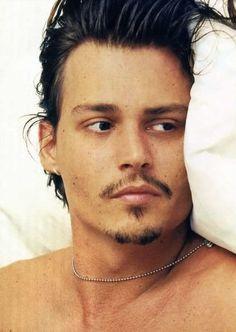 Beautiful Johnny Depp