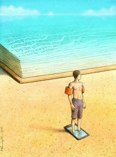 30 Illustrations By Pawel Kuczynski Showing What's Wrong With Modern Society The Polish artist Pawel Kuczynski is an absolute master, combining satire Pictures With Deep Meaning, Satirical Illustrations, Meaningful Pictures, Deep Art, Reality Of Life, Social Art, Social Media, Political Art, Canvas Artwork