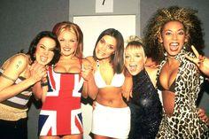 Il+ritorno+delle+Spice+Girls+per+i+20+anni+di+'Wannabe'