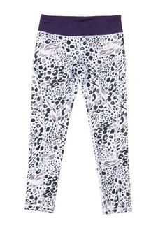 3d34238cd7031 686 GIRLS SERENITY THERMAL BOTTOMS 1ST LAYER LEGGING ANIMAL Print on 92%  poly / 8