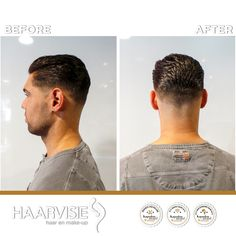 Made by Haarvisie. Top Stylist, Latest Fashion Trends, Hair Care, Stylists, Hairstyle, Creative, Beautiful, Color, Hair Job