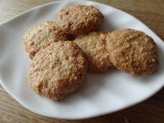 Amaretto koekjes