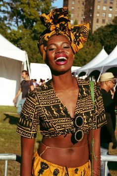 Latest Box Braids hairstyles Latest Box Hair Styles For Beautiful African Women, These are the most lovely box braids hairstyles you'. African Fashion Ankara, Ghanaian Fashion, African Inspired Fashion, Festival Looks, African Dresses For Women, African Women, Kitenge, New York Fashion, Ankara Mode