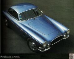 Renault Frégate Louis Rosier