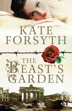 NEW The Beast's Garden by Kate Forsyth Paperback Book Free Shipping