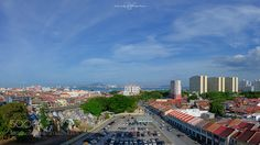 Penang island by ahweilungwei