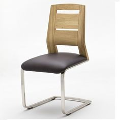 Upholstered in padded fabric, leather, faux leather & velvet, mid-century. Second Hand Dining Chairs, Ikea Dining Chair, Dining Chairs For Sale, Oak Dining Chairs, Leather Dining Chairs, Upholstered Dining Chairs, Contemporary Dining Chairs, Modern Chairs, Pisa