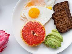 Favorite Heartbeats: Loving Breakfast And Ikea