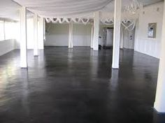 Grey Concrete Floors On Pinterest Polished Concrete