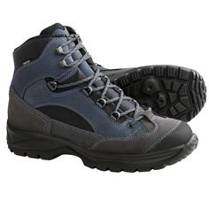 Hanwag Banks Gore-Tex® Hiking Boots - Waterproof (For Women) - Save 30%