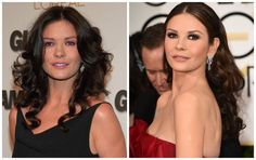 Vedete cu chipuri suspecte la gala Golden Globes 2015. Imaginile care dovedesc ca nu au imbatranit deloc in ultimii 10 ani - www.perfecte.ro Catherine Zeta Jones, Julianne Moore, Only Fashion, Globes, Jennifer Lopez, Feminine Fashion, Lady Like, Balloons, Jenifer Lopes