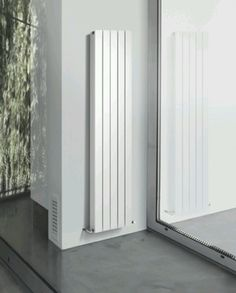 Butterfly radiator Available in all sizes from 350mm to 2000mm high Check on www.grupporagaini.com