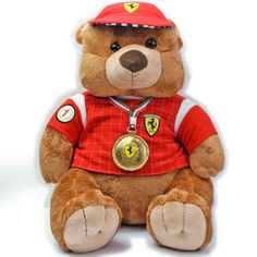 1000 images about f1 teddy bear on pinterest ferrari f1 for Mercedes benz bear