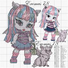 baby monster hight - Blog di Eromas