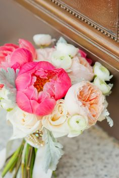 Flowers by Blooms and Blossoms Image by Cascio Photography