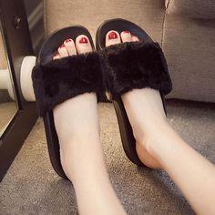 Lovely Slippers for Ladies