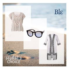 In need of an extra smart and cool look? Go for a knitted blouse, a black & white extra glam kimono and your favourite pair of sunglasses! Find them all at www.ble-shop.com #365summerst How To Look Better, Stylists, Kimono, Black And White, Sunglasses, Cool Stuff, Blouse, Shopping, Black White