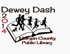 Morgan County Public Library: Preparing for the Dash: Then and Now