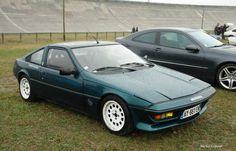 Matra Murena Matra, Cabriolet, Car Makes, France, Top Cars, Sport Cars, Supercars, Cars And Motorcycles, Talbots