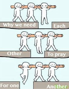 Re-Start: Each Other at Westwood Community Church by pastor Brian Suter on July 24, 2016 Pray Always