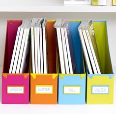 Designer Office Supplies By Design Ideas Available At Urban Add Fun And Color To Your