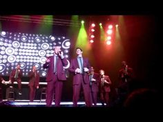 All About That Bass-Straight No Chaser Toledo OH 2014 - YouTube  I love this!!!
