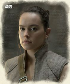Anything that is related to the actress Daisy Ridley. Rey Star Wars, Star Wars Art, Rey Daisy Ridley, Rey Cosplay, Star Wars Personajes, Star Wars Images, Episode Vii, Star Wars Wallpaper, Last Jedi