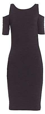 Bailey 44 Women's Deneuve Cold-Shoulder Dress Bailey 44, Cold Shoulder Dress, Dresses, Vestidos, Dress, Gown, Outfits, Dressy Outfits