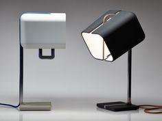 Aligned Lamp par daast