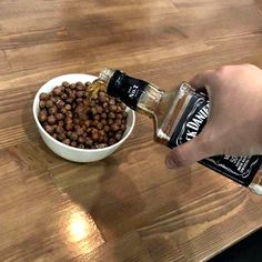 Jack Daniels With Cocoa Puffs Is The New Breakfast Of Champions Bad Girl Aesthetic, Aesthetic Grunge, Music Aesthetic, Badass Aesthetic, Brown Aesthetic, Aesthetic Videos, Character Aesthetic, Aesthetic Vintage, Jack Daniels