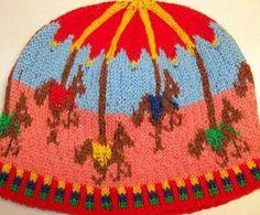 (6) Name: 'Knitting : Merry-Go-Round