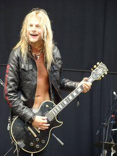 Richie Faulkner (Judas Priest)