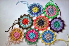 Dover & Madden: Crochet