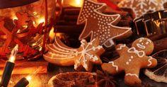 A melhor receita de biscoito gingerbread de Natal
