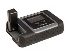 Iridium GO!: the brand-new WiFi hotspot and VoIP satellite phone from Iridium. Use your smartphone to make calls, check email, and more anywhere on the planet. Tech Gadgets, Cool Gadgets, Wi Fi, Camouflage, Router Wifi, Satellite Network, Satellite Phone, Satellite Dish, Tech Toys