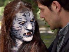 Criaturas assustadoras apavoram Nick na série Grimm! Conheça algumas espécies bizarras http://r7.com/o4UP