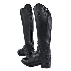Dublin Normandy Waterproof Field Boots   Dover Saddlery