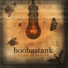 Hoobastank - Incomplete from their upcoming album Fight or Flight I do not own the contents to this video. This song was written by Hoobastank and produced b. Hoobastank, Green Day Albums, Rock Charts, Cd Cover Design, Mercury Records, What Happened To Us, Music Station, Fight Or Flight, Album Releases