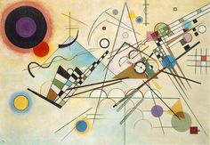 Even though Wassily Kandinsky may have been a master of compositional balance in his geometric abstractions, his true equilibrium lies in his ability 18 people like this post. Vote for FRONT PAGE appearance!!! Like Unlike More related posts: The GROUND Preview #05 – the Funambulist of Abstraction Wassily Kandinsky: 1866-1944 Chris Langstroth – Painting Anh […]